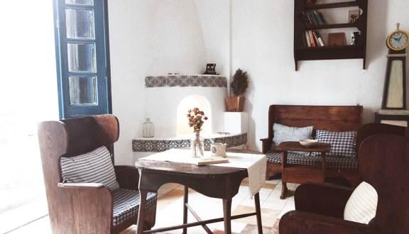 Aimée House – Tìm chút an yên giữa lòng Hà Nội