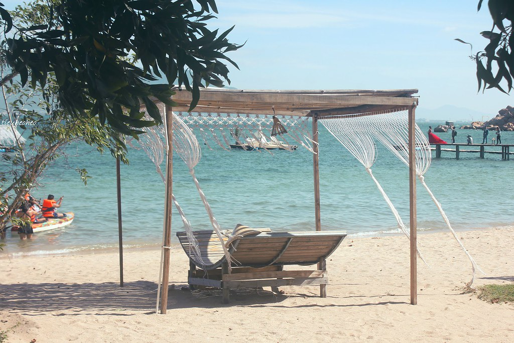 Chuyện Sao Biển: Từ tổ chim ngắm Bình Lập trong xanh