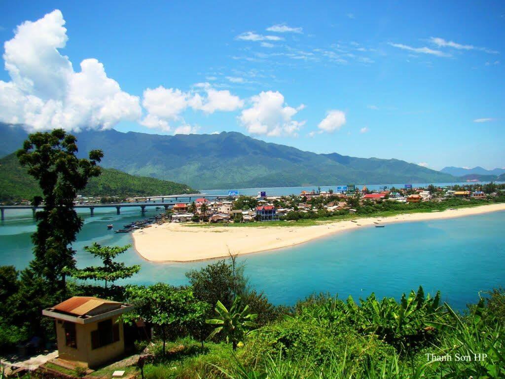 Du lịch Lăng Cô – điểm đến nghỉ dưỡng lý tưởng nhất tại Huế