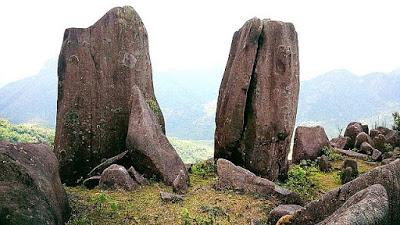 Khám phá núi Kéo Lạn – 'tiểu Hà Giang' ở Quảng Ninh
