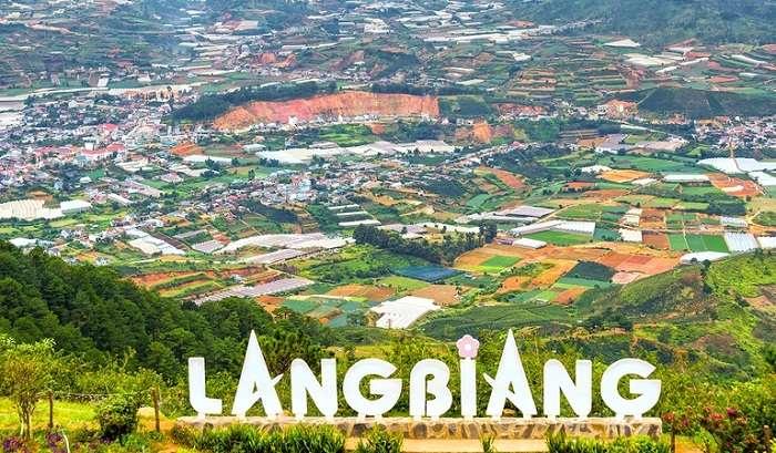 nui-Langbiang