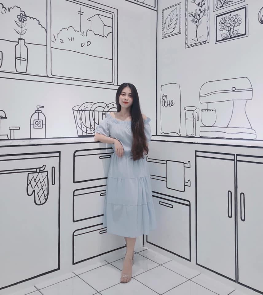 Check-in ngay cafe 2D HOUSE Nha Trang – Concept siêu độc lạ