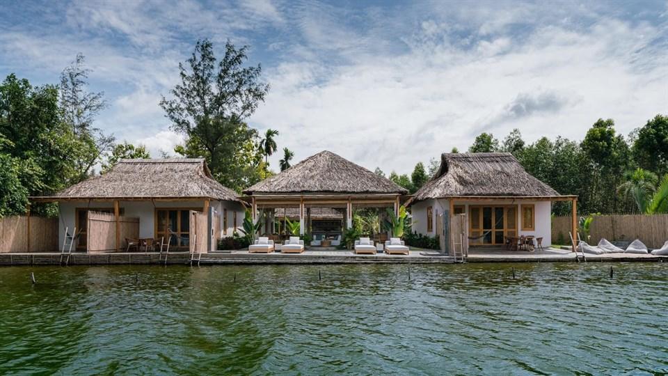 Chi Bu Resort Đồng Nai – Điểm du lịch gần Sài Gòn hấp dẫn ngày hè