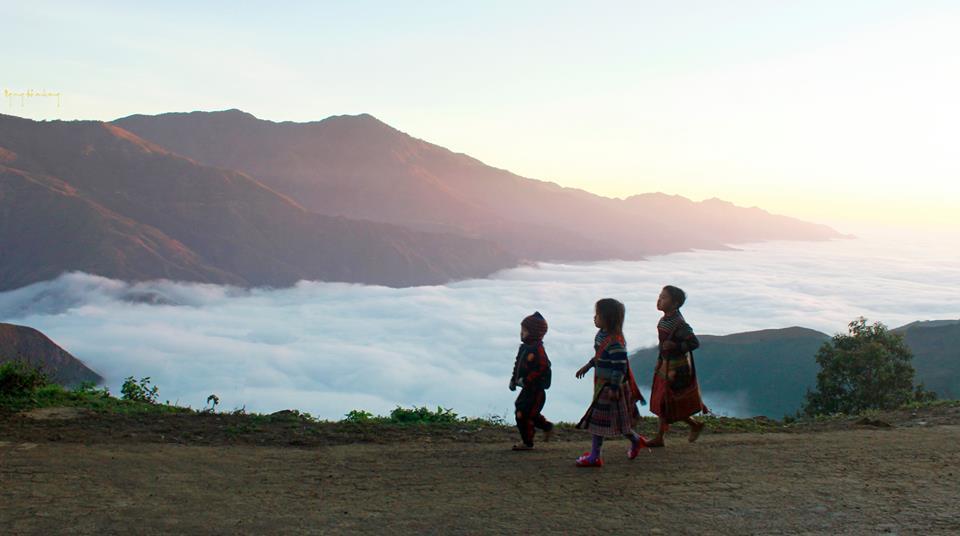 10 địa điểm săn mây không thể bỏ qua tại Việt Nam
