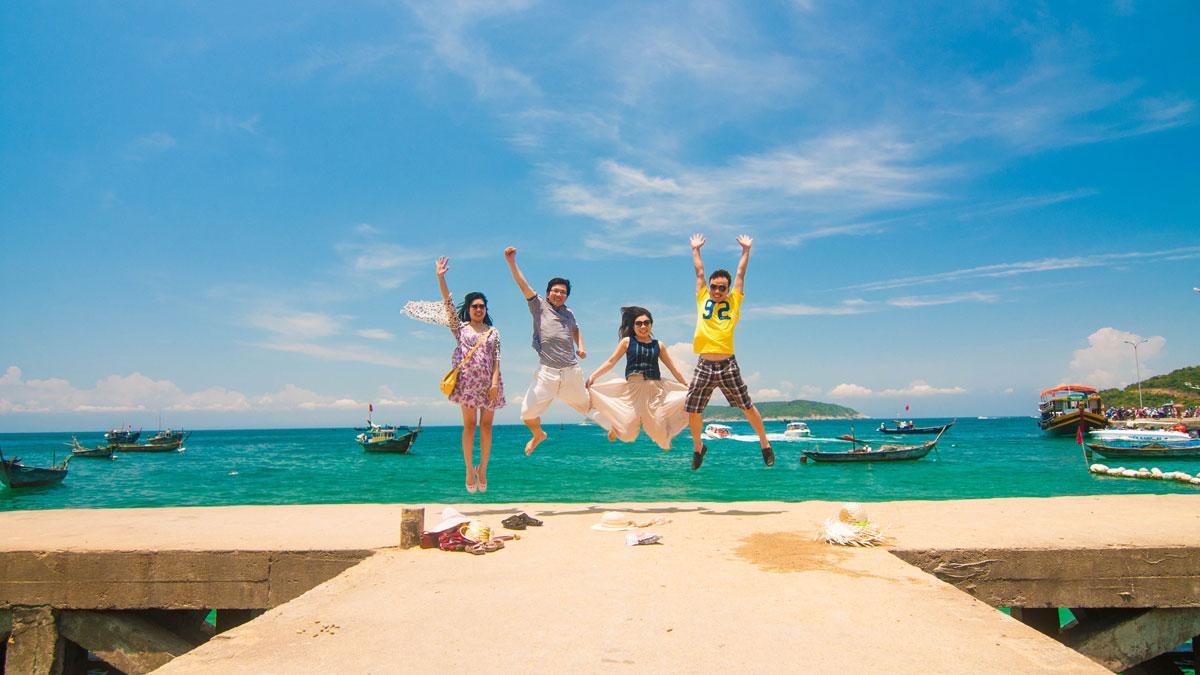 Tour Cù Lao Chàm 1 ngày giá rẻ uy tín nhất Đà Nẵng