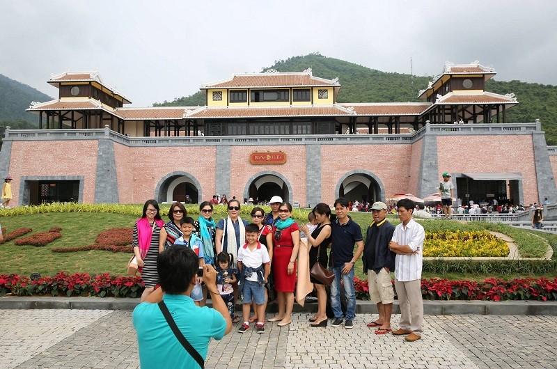 Website đặt tour du lịch Đà Nẵng uy tín nhất dành cho bạn