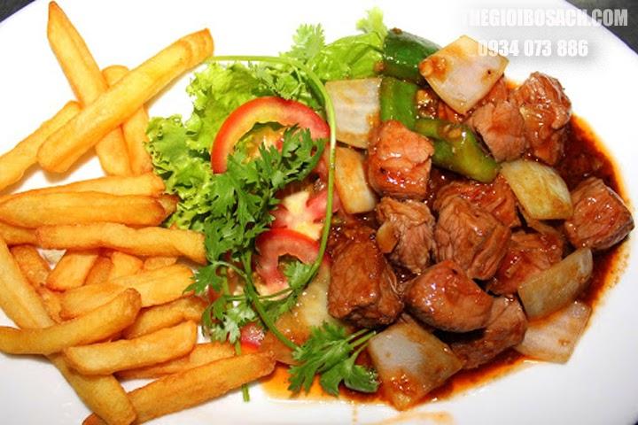 Thịt Bò Mỹ Làm Món Gì Ngon? Top 5 Món Ngon KHÓ CƯỠNG