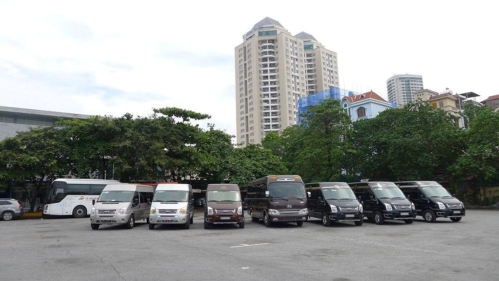 Top 5+ Công ty cho thuê xe đi Vũng Tàu tại hcm giá rẻ