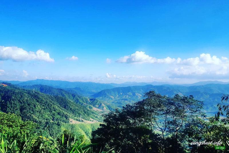 Kinh nghiệm du lịch Măng Đen, Kon Tum   (Cập nhật 09/2021)